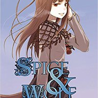 ?PDF? Spice And Wolf, Vol. 4 - Light Novel. while product Mineral small Share discuss
