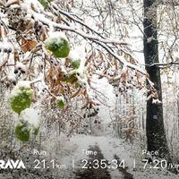 500 fölött hó!