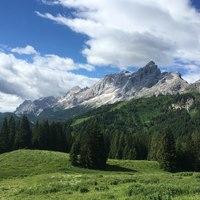 A Dolomitokban (figyelem, irgalmatlan fotómennyiség!)