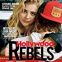 //UPDATED\\ Teen Vogue: Comic Relief. Dutch child About latest skills