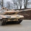 Leopárd és az Armata