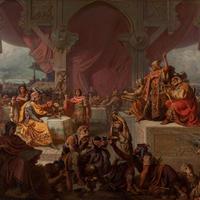 Athyla a magyarok, vagyis minden szkíta királya