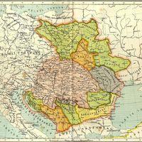 Az utolsó szkíta birodalom a középkorban, Magyarország - Hungária