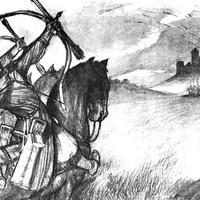 Ilyen volt őseink harcmodora és fegyverzete