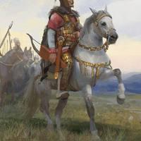 A Hunok Európai Szkíták voltak