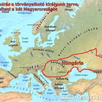 II. András királyunk terve a két Magyarország egyesítése