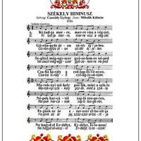 Meghamisították a Székely himnuszt?