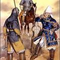 A kumán kunok eredete és története