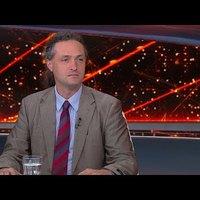Vita a magyarság eredetéről - Szabados György - ECHO TV