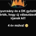 Politic Troll - Gyurcsány és a 2018-as választások...