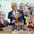 Politic Troll - Ahogy látom, Putyin fog nyerni....