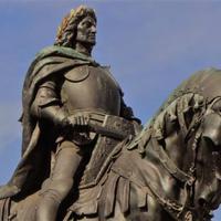 Nagy királyunk Mátyás, az igazságos
