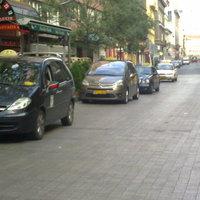 Taxisok