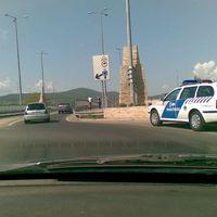 Megint rendőrök
