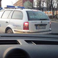Rendőrsztori