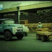 A gépjárművezető öltözködése - retro video