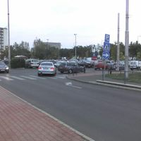 BMW-k ha parkolnak...
