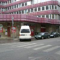 Parkolás BV módra