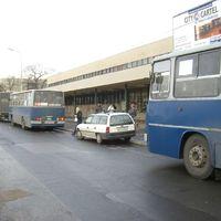 Buszvégállomás