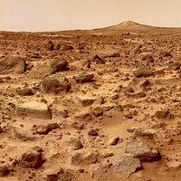 Ember a Marson!?