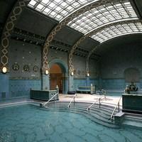 Sic transit gloria mundi - a fürdőknek vége