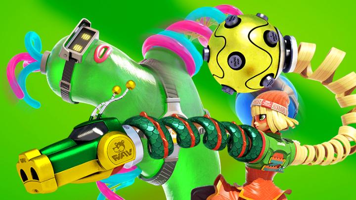 A Nintendo a múlt heti ARMS Direct adásában jelentette be 076e431f41