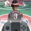 Íme a Switch-re is érkező NBA Playgrouds első előzetese