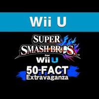 Super Smahs Bros. for Wii U Direct - 2014/10/23
