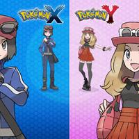 Pokémon X és Y frissítés érkezett