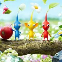 Pikmin mesék érkeznek a 3DS eShop-jába