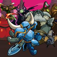 November 6-án érkezik a Shovel Knight