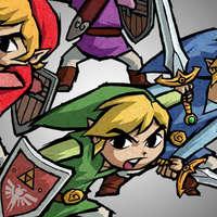 Már mindenki számára elérhető a TriForce Heroes demója