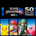 Super Smash Bros. for Wii U Direct október 23-án