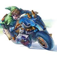 The Legend of Zelda x Mario Kart 8 DLC - még több tartalom bejelntve