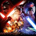 Bejelentették a LEGO Star Wars: The Force Awakens-t