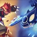Megjelenés után már frissíthetjük is a Pokémon Alpha Sapphire/Omega Ruby-t