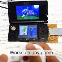 Játssz GameCube kontrollerrel 3DS-en is!