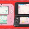 Ilyenek lesznek az új 3DS témák