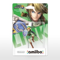A Link Amiibo kompatibilis lesz a Hyrule Warriors-al