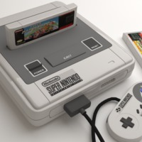25 éves a Super Nintendo Entertainment System