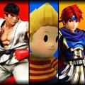 Előbb érkeznek a Super Smash Bros. DLC-k