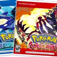 Így szerezz Pokémon Omega Ruby és Alpha Sapphire demó kódokat