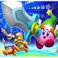 Wii U-ra is ellátogat a Kirby's Adventure Wii