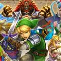 Csak New 3DS-en lesz 3D-s a Hyrule Warriors Legends