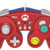 GameCube stílusú Hori kontrollerek érkeznek