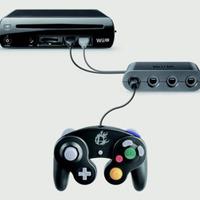 Minden játék támogatja a GameCube kontrollert. Ja, mégsem!