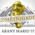 Arany Mario 2017 - Az év legjobb Nintendo játékai