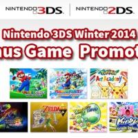 Szerezz be ingyen egy 3DS sikerjátékot!