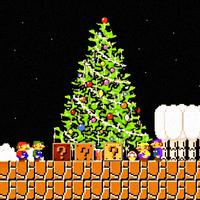 Boldog karácsonyt kíván a Nintenblog!