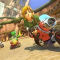 A Mario Kart 8 első kiegészítője